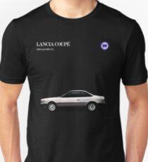 LANCIA BETA COUPE Unisex T-Shirt