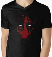 Chimichanga Men's V-Neck T-Shirt