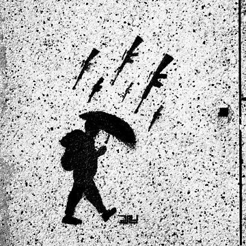 It's Raining Guns, Hallelujah! by Evolve