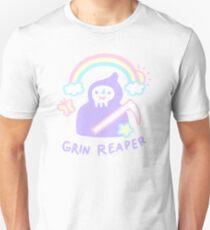Grin Reaper Unisex T-Shirt