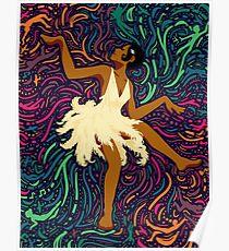 Josephine Baker: Life and Spirit Poster