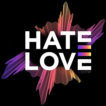 Hate Love together by jessycroft