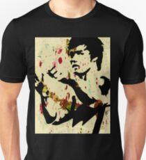 Camiseta unisex BRUCE LEE