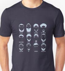 NBA Nicknames Unisex T-Shirt