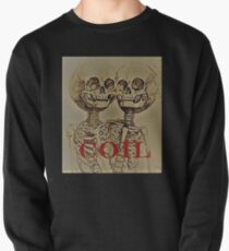 Coil Twins Pullover