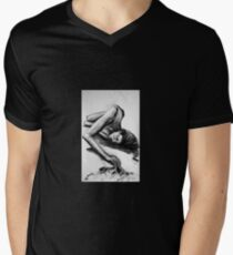 Belladonna Men's V-Neck T-Shirt