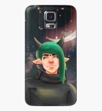 moon boy Case/Skin for Samsung Galaxy