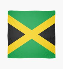 Flag of Jamaica Scarf