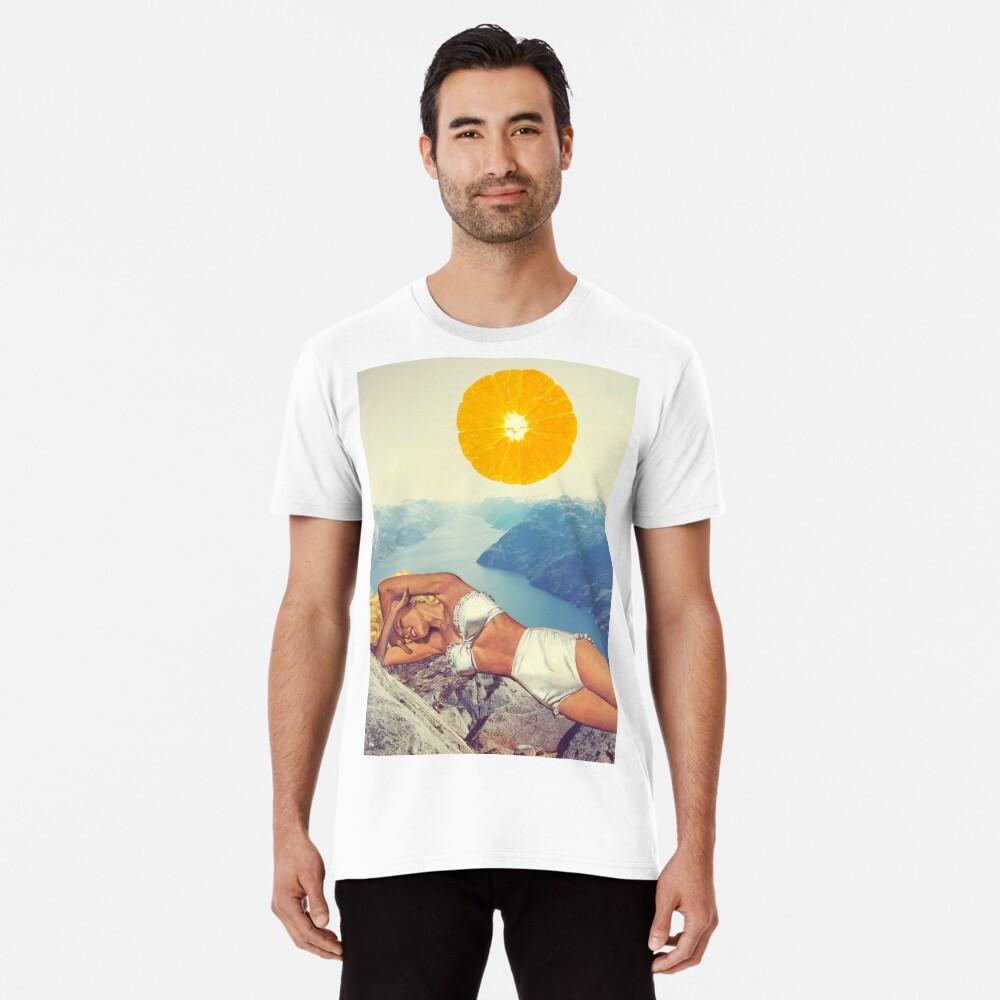 Vitamin Premium T-Shirt