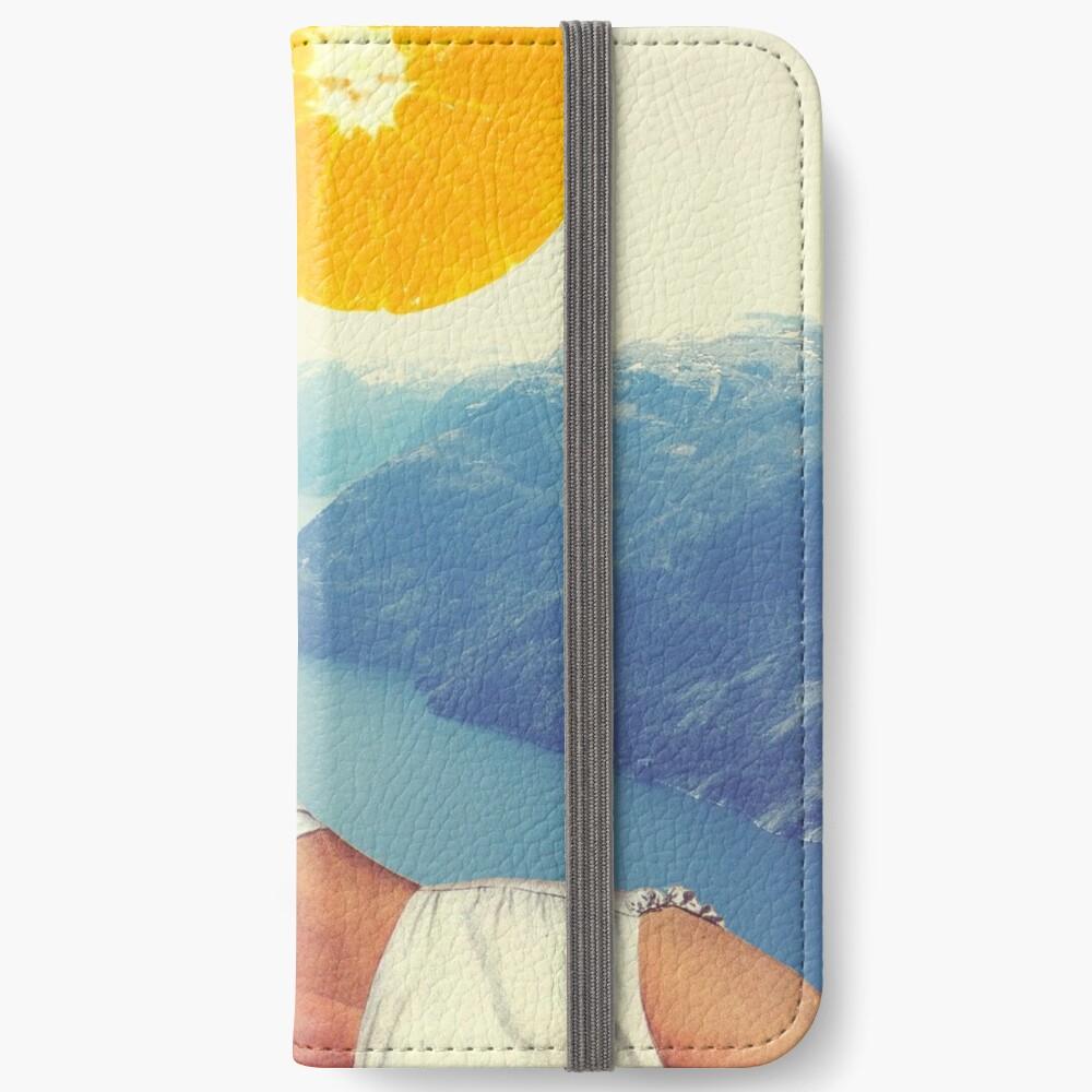 Vitamin iPhone Flip-Case