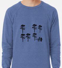 Longleaf Pine Loss Lightweight Sweatshirt