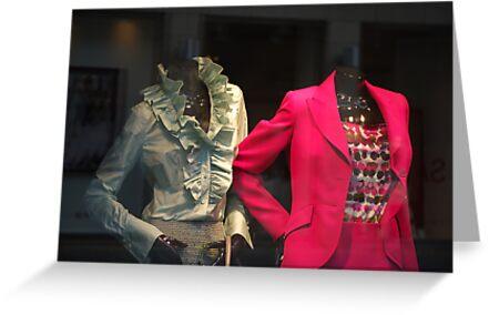 """Ugly """"fashion"""" by Rowan  Lewgalon"""