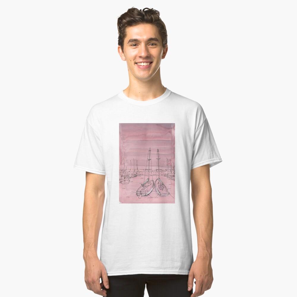 Dreams of Marseilles Classic T-Shirt