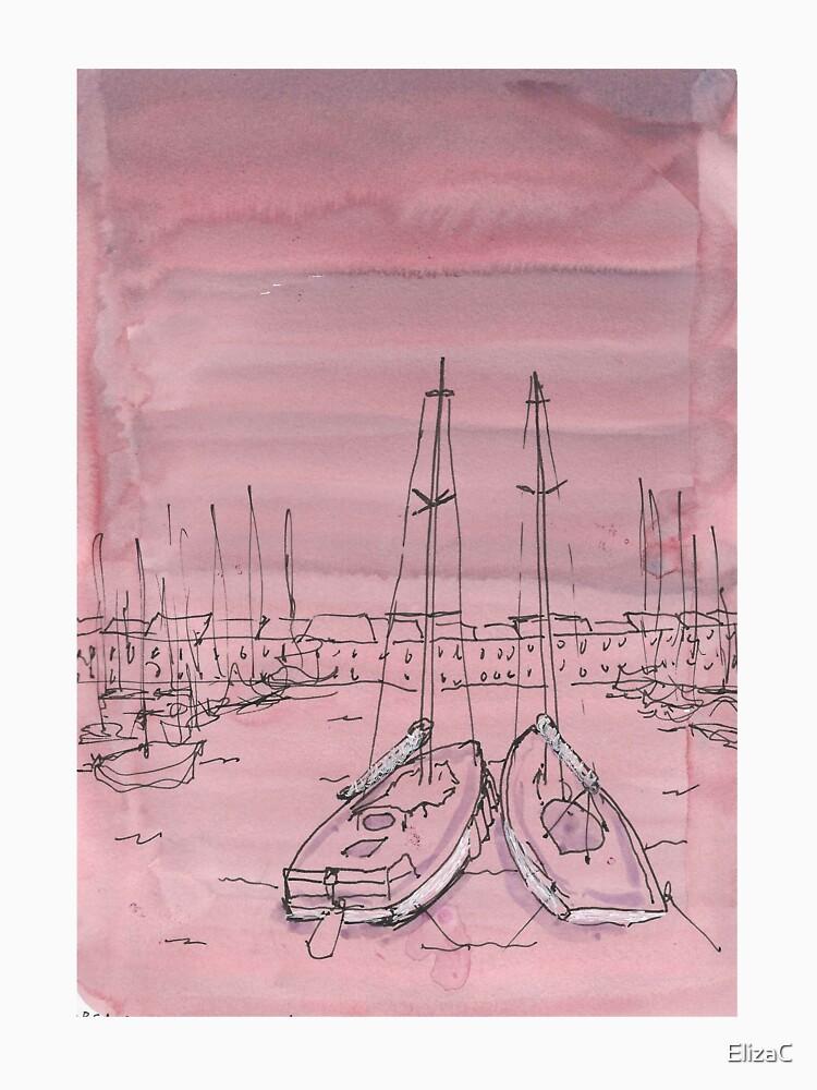 Dreams of Marseilles by ElizaC