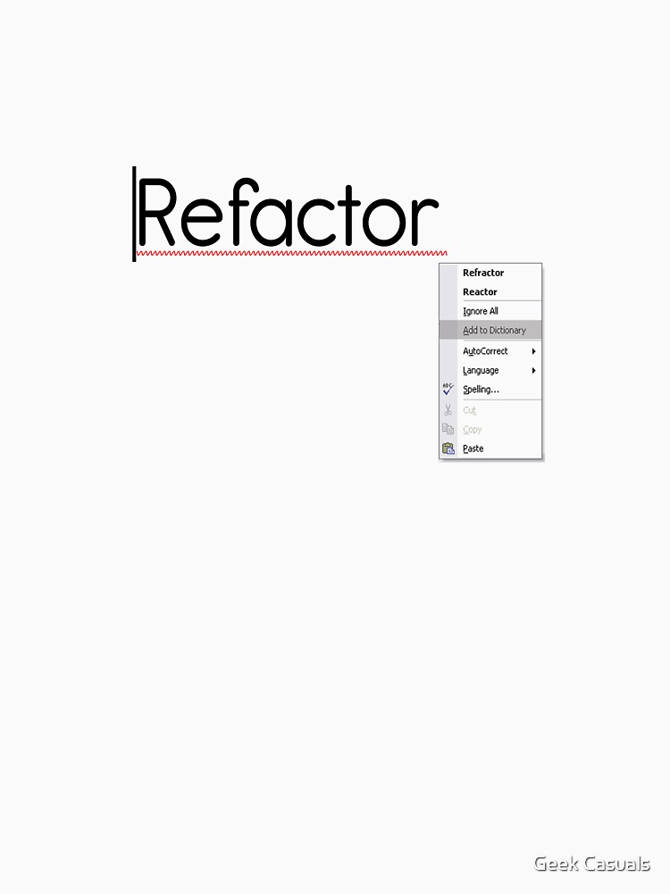 Refactor - Add to dictionary by geekcasuals