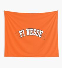 Drake Tennessee Finesse Wall Tapestry