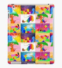 Dinosaur Tree House, The Book of Yawns, Adventure 8 fun times iPad Case/Skin