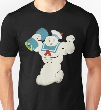 Stay Buff T-Shirt