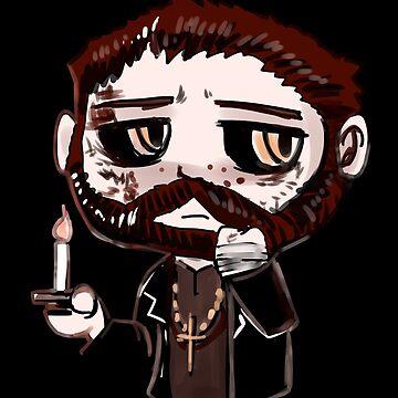 Vampyr: smal Sean  by scumash