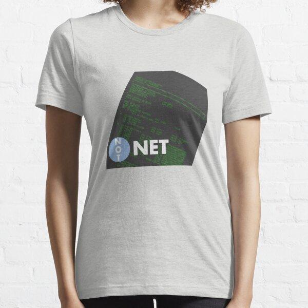 Not Dot Net Essential T-Shirt