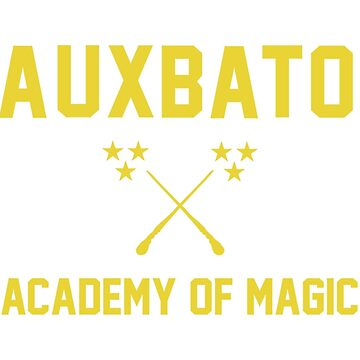 Beauxbatons College T by mlny87