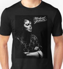 Michael Jackson BAD thriller Unisex T-Shirt