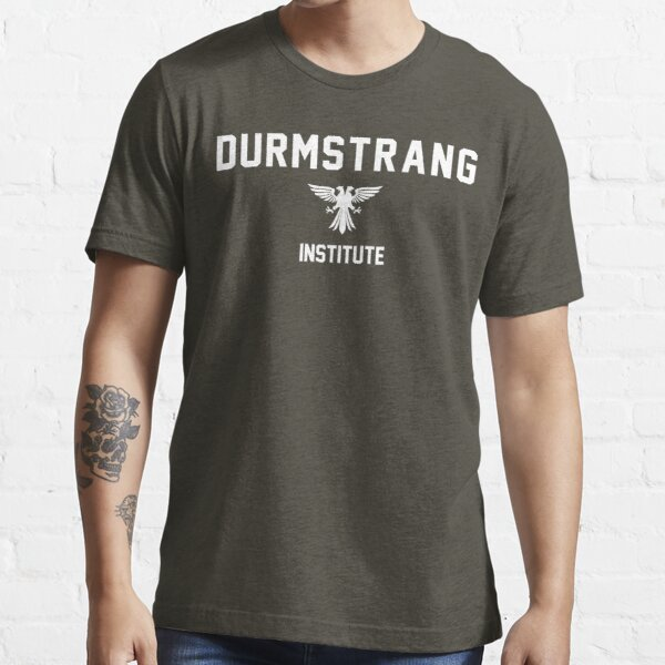 Durmstrang T Shirts Redbubble Alison smith hp my harry potter weheartit. redbubble