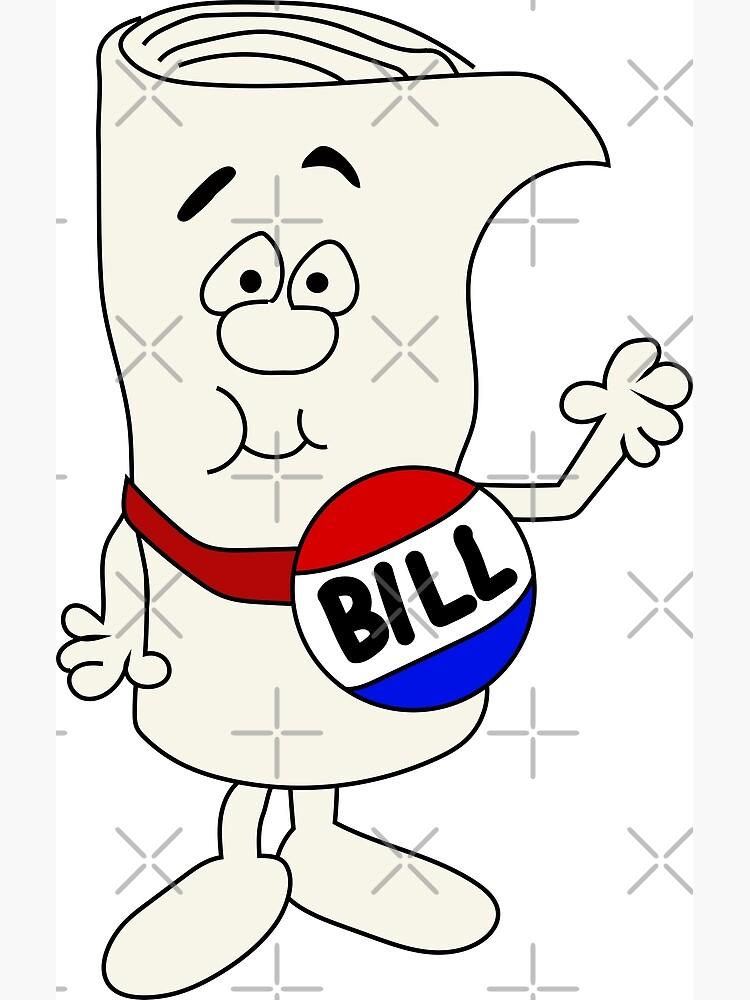 I'm Just a Bill by shaylikipnis