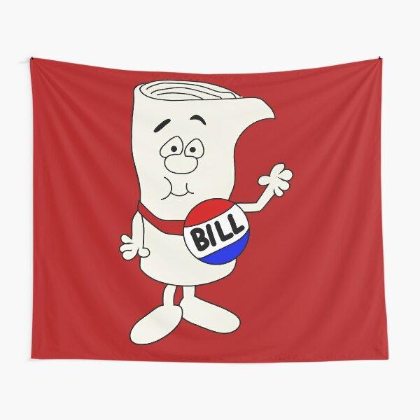 I'm Just a Bill Tapestry