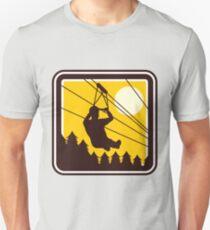 ZipLine Unisex T-Shirt