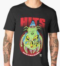 HITS - Crabsody in Blue Men's Premium T-Shirt