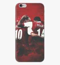 Arsenal iPhone Case