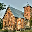 St Malachy of Rylstone by Michael Matthews