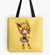 Jolteon Magical Girl Chibi Tote Bag