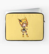 Jolteon Magical Girl Chibi Laptop Sleeve
