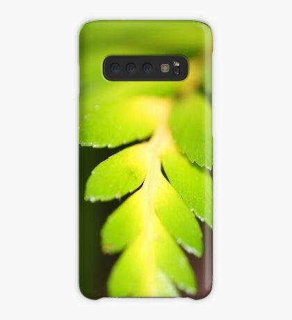 Fern Case/Skin for Samsung Galaxy