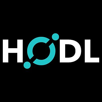 HODL ICON ICX Cryptocurrency by cryptees