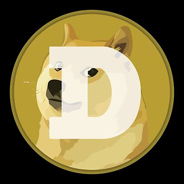 DOGECOIN (DOGE) Cryptocurrency by cryptees