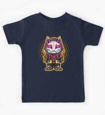 Drift Chibi Kids T-Shirt