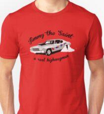 Jimmy the Saint Unisex T-Shirt
