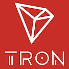 TRON TRX Cryptocurrency by cryptees