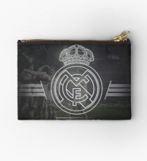Real Madrid Studio Pouch