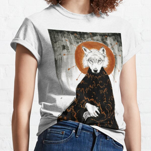 Saint Wolfgang (concept) Classic T-Shirt