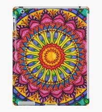 Floral Mandala - Joy iPad Case/Skin