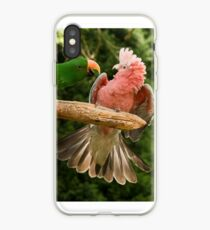 Geroff......I'm Not Your Type. iPhone Case