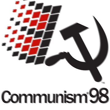 Communism 98 by Spottyfriend