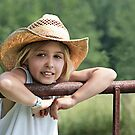 Cassa CowGirl by susi lawson