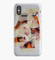 cut and paste iPhone Case/Skin