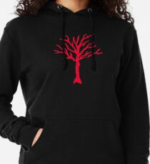 XXXTENTACION The Tree of Life Tattoo Lightweight Hoodie