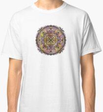 Colorful mandela Classic T-Shirt